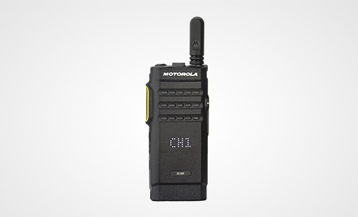 Trade Audio Walkie-Talkies